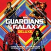 Various Artists - Guardians Of The Galaxy (CD) Cover