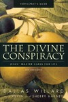Dallas Willard - Divine Conspiracy (DVD)