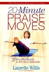 Lauretta Willis - 20/Min/Praise/Moves (DVD)