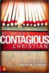 Mittelberg/Strobe - Becoming/Contagious Christ (DVD)