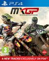 MXGP: The Official Motocross Videogame (PS4)