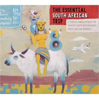 Various Artist - The Essential South African Trip - Women In Song (CD)