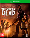 The Walking Dead: Season 1 (Xbox One) Cover