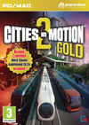 Cities in Motion 2 (PC)