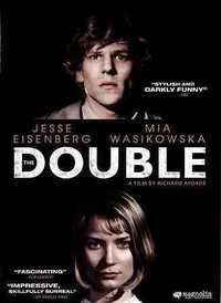 Double (Region 1 DVD) - Cover