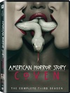 American Horror Story - Season 3 (DVD)