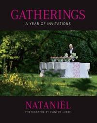 Gatherings - a Year of Invitations - Nataniël (Paperback) - Cover