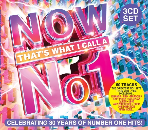 Various artist now that 39 s what i call a no 1 cd for 80s house music hits