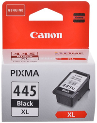 Canon - Ink Cartridge PG-445XL - Black - Cover