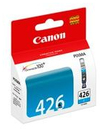 Canon Ink Cartridge Cyan CLI-426C