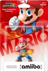 Nintendo amiibo - Mario (For 3DS/Wii U - Wave 1)