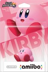 Nintendo amiibo - Kirby (For 3DS/Wii U - Wave 1) Cover