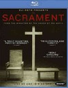 Sacrament (Region A Blu-ray)