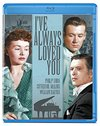 I've Always Loved You (Region A Blu-ray)