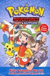 Pokemon Adventures: Box Set 3 Ruby & Sapphire (Vol. 15-22) - Hidenori Kusaka (Paperback)