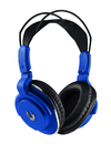 Bitfenix Flo Gaming Headphone - Blue