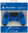 Sony DUALSHOCK 4 Wireless Controller - Wave Blue (PS4)