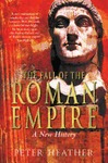 Fall of the Roman Empire - Peter Heather (Paperback)