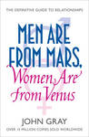 Men Are From Mars, Women Are From Venus - John Gray (Paperback)