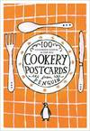 Cookery Postcards From Penguin: 100 Cookbook Covers In One Box - John Hamilton (Paperback)