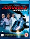 Airwolf: Series 1 (Blu-ray)