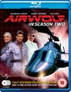 Airwolf: Series 2 (Blu-ray)
