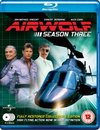 Airwolf: Series 3 (Blu-ray)