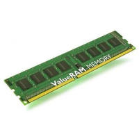 Kingston ValueRam 2GB DDR3-1333 Desktop Memory