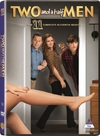 Two And A Half Men - Season 11 (DVD) Cover