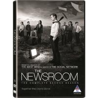 The Newsroom - Season 2 (DVD)