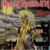 Iron Maiden - Killers (Vinyl) Cover