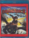 How to Train Your Dragon 2 (3D Blu-ray) Cover