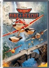 Planes 2: Fire & Rescue (DVD)