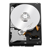 WD Red NAS Drive - 6TB SATA 6GB/s 64MB Cache 7200rpm
