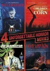 Hellraiser/Children of the Corn/Re-Animator/Never Sleep Again (Region 1 DVD)