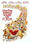 Funny Thing Happened On the Way (Region 1 DVD)
