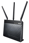 ASUS DSL-AC68U Dual-Band Wireless-AC1900 ADSL/VDSL Modem and Wireless Router