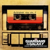 Guardians Of The Galaxy: Awesome Mix Vol. 1 - Original Soundtrack (Vinyl)