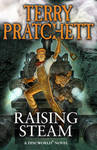 Raising Steam - Terry Pratchett (Paperback)