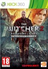 The Witcher 2: Assassins of Kings - Enhanced Edition (Xbox 360) Cover