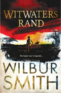 Witwatersrand - Wilbur Smith (Paperback) - Cover