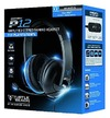 Turtle Beach - Ear Force P12 Amplified Stereo Gaming Headset (PS4)