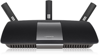 Linksys AC1900 Dual-Band Smart Wi-Fi Wireless Router - Cover