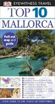 DK Eyewitness Travel Top 10 Mallorca - Jeffrey Kennedy (Paperback)