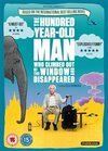 Hundred Year-old Man Who Climbed Out of the Window... (DVD)
