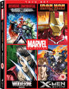 Marvel Anime Collection (DVD)