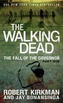 The Fall of the Governor - Robert Kirkman (Paperback)