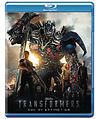 Transformers: Age of Extinction (Blu-ray)