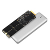 Transcend 240GB JetDrive 725 SSD Upgrade for MacBook Air and MacBook Pro