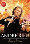 Andre Rieu - Love In Venice: The 10th Anniversary Concert (DVD)